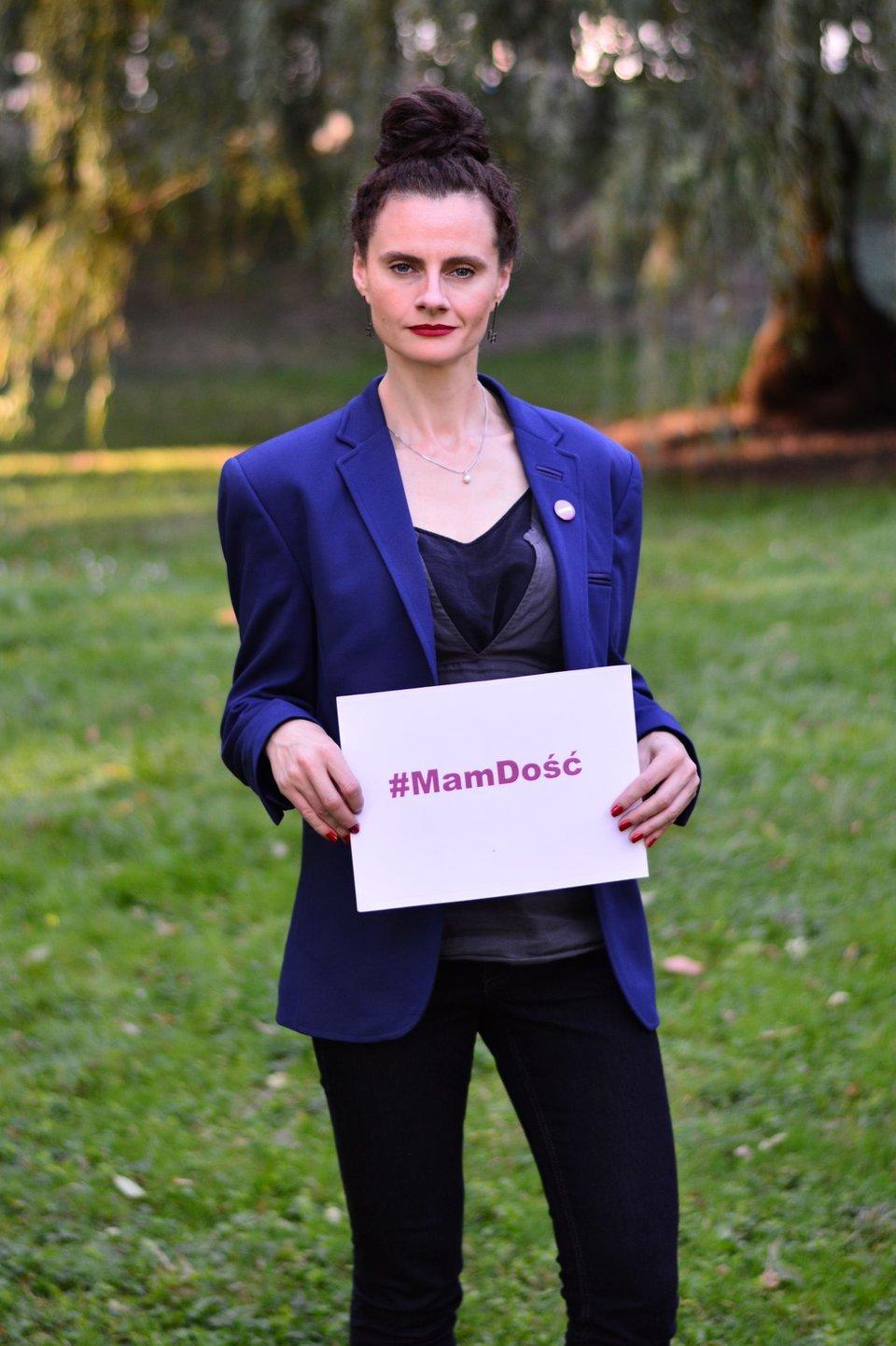 Dorota Koczot, kandydat do Sejmiku Woj. Podlaskiego (Bielsk Podlaski)
