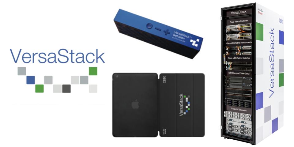 Zintegrowane rozwiązanie od Cisco i IBM
