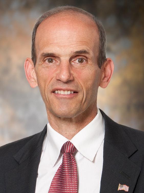 John E. Baldacci