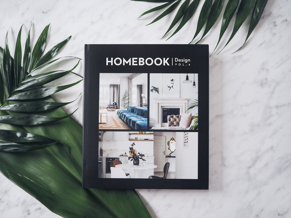 Album Homebook Design vol. 4