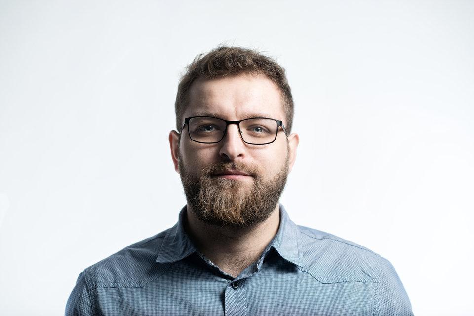 Andrzej Ogonowski PR & Brand Director SMSAPI