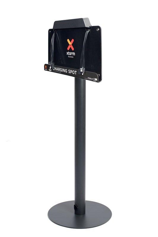 Xtorm Business Charging Spot 8 paal isometrisch.jpg