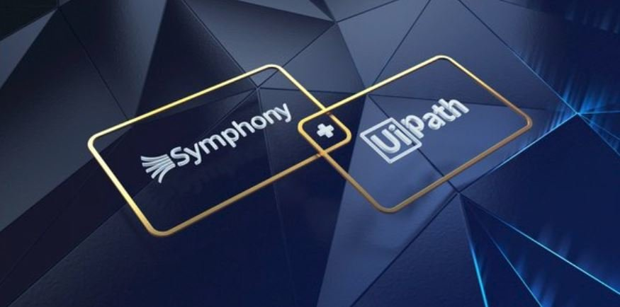 UiPath and Symphony Ventures announces a strategic global partnership to accelerate robotic process automation adoption among global enterprises