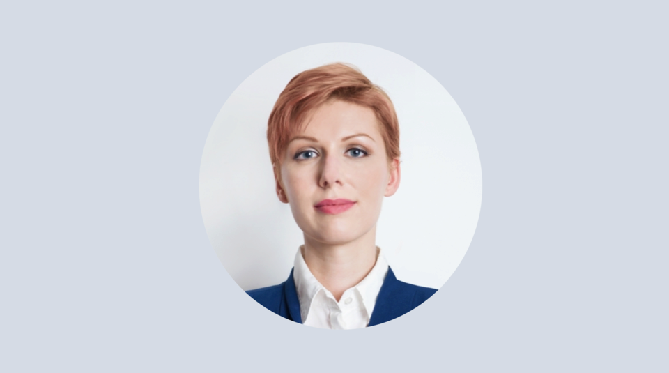 Joanna Kulbacka ACCA