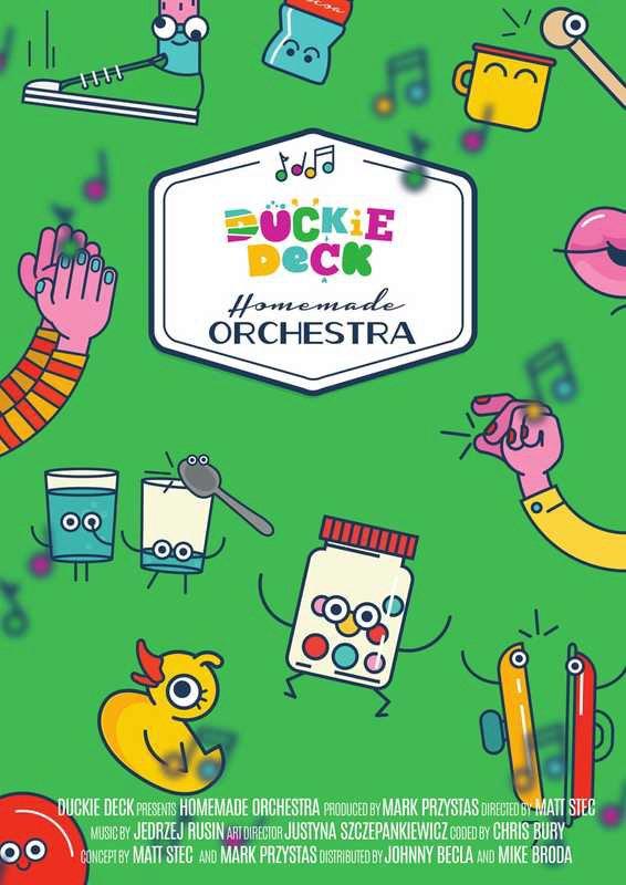 Duckie Deck_Homemade_Orchestra_plakat_rgg.jpg
