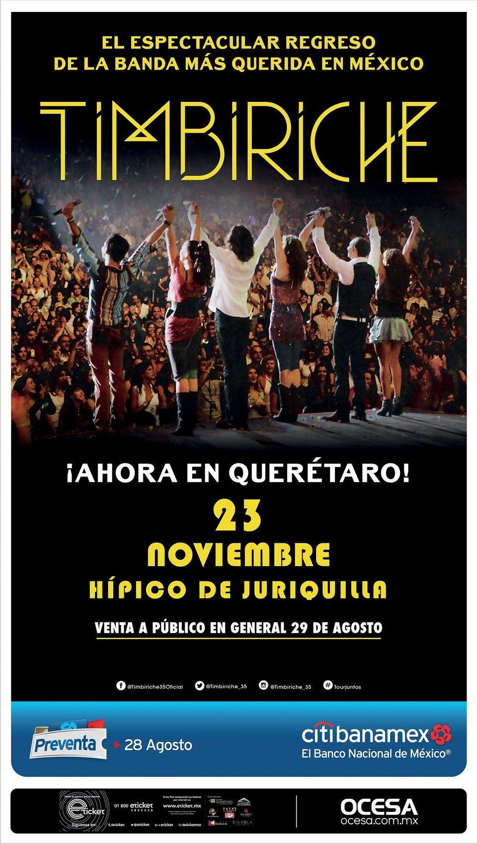 Timbiriche Querétaro.jpg