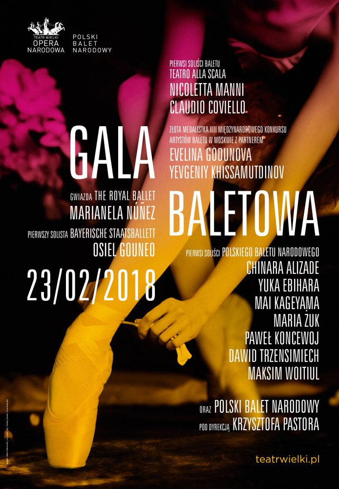 Mat. Teatr Wielki - Opera Narodowa