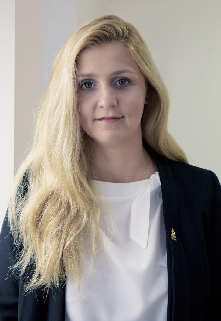 Iwona Grzybowska
