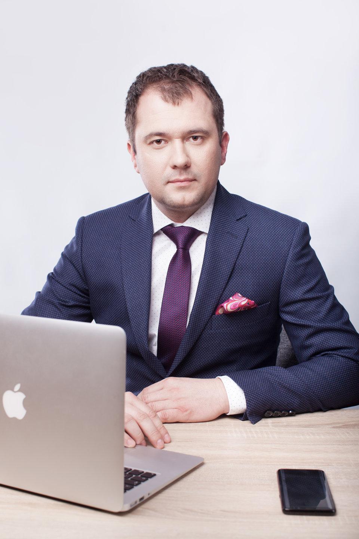 Łukasz Siewierski
