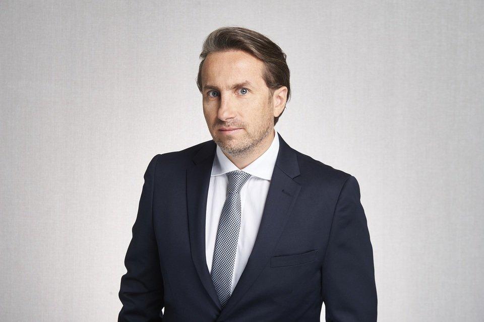 Jacek Furman, prezes zarządu Aflofarm Farmacja Polska