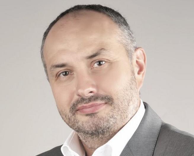 Jaromir Sroga, nowy prezes zarządu Trec Nutrition