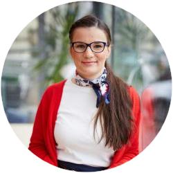 dr Dorota Ackermann - Szulgit -neuropsycholog, psycholog społeczny, wykładowca min. Psychologii w Biznesie WSB, szkoleniowiec z wieloletnim doświadczeniem, współautorka publikacji z zakresu neuropsychologii, neurobiologii, psychochirurgii.<br><br>