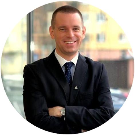 dr Michał Szewczyk