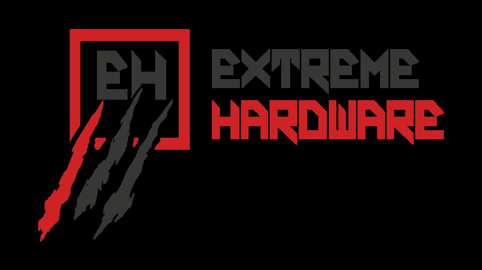 Kanał Extreme Hardware