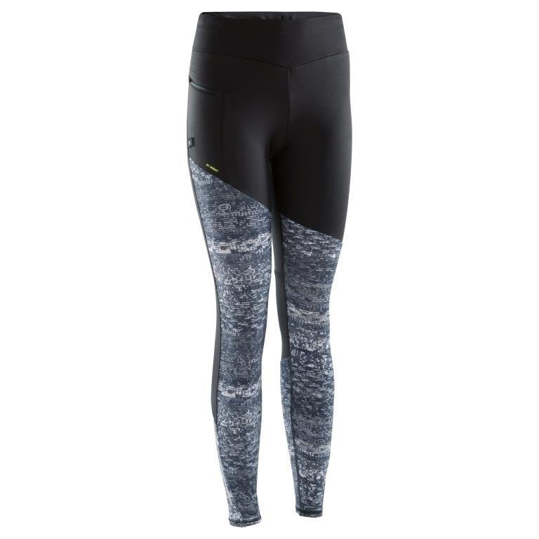 Decathlon, legginsy do biegania run warm+ damskie, Kalenji, 69,99 PLN (3).jpg