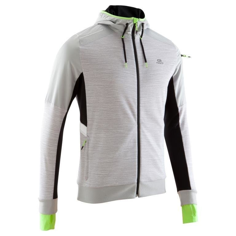 Decathlon, bluza do biegania run warm+ n męska Kalenji, 119,99 PLN.jpg