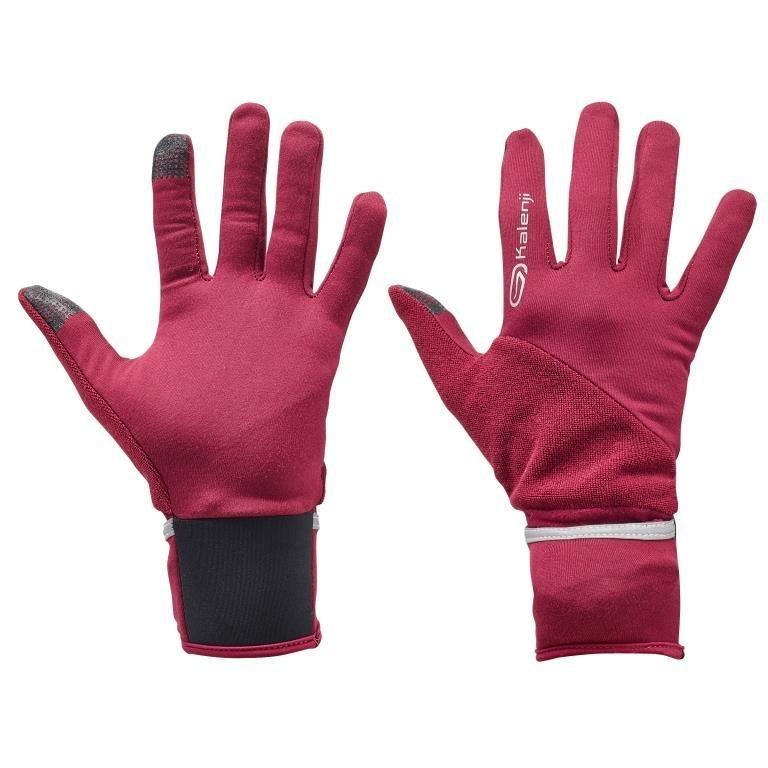 Decathlon, rękawiczki do biegania evolutiv Kalenji, 29,99 PLN.jpg