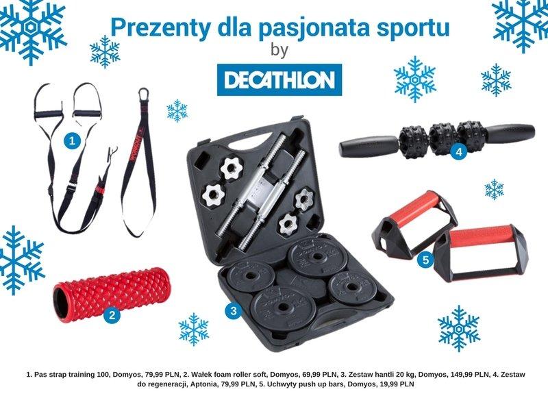Decathlon, prezenty dla pasjonata sportu.jpg