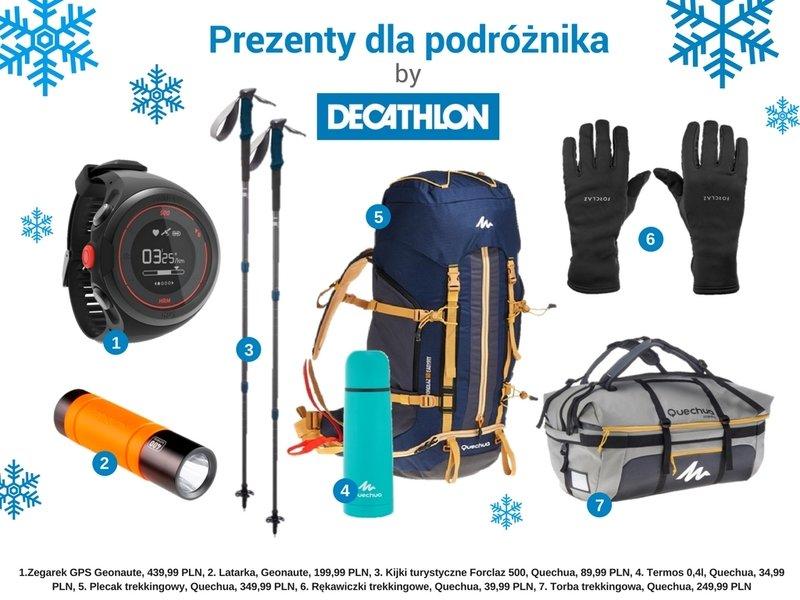 Decathlon, prezenty dla podróżnika.jpg