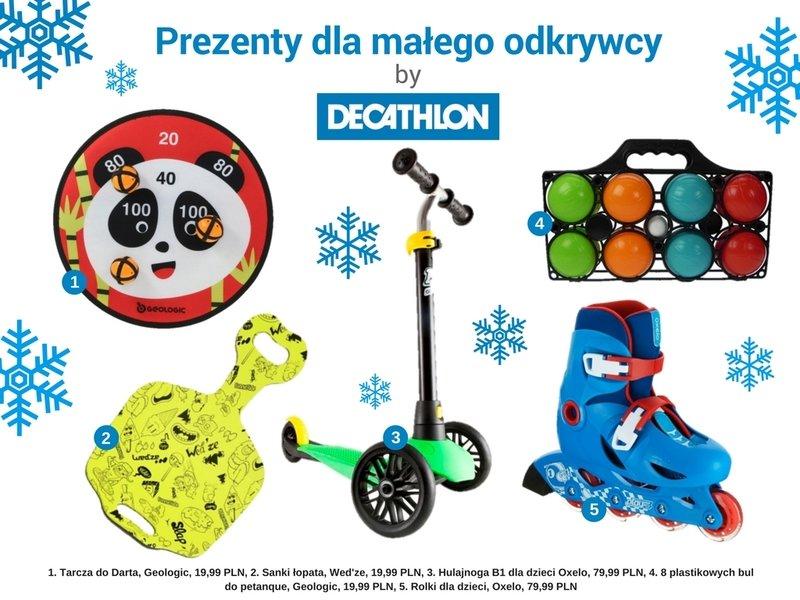 Decathlon, prezenty dla małego odkrywcy.jpg