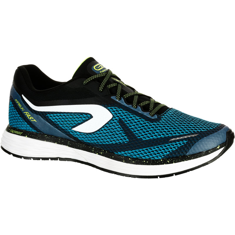 Decathlon, buty do biegania kiprun fast męskie Kalenji, 249,99 PLN (3).jpg