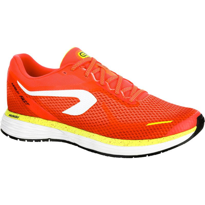 Decathlon, buty do biegania kiprun fast damskie Kalenji, 249,99 PLN.jpg