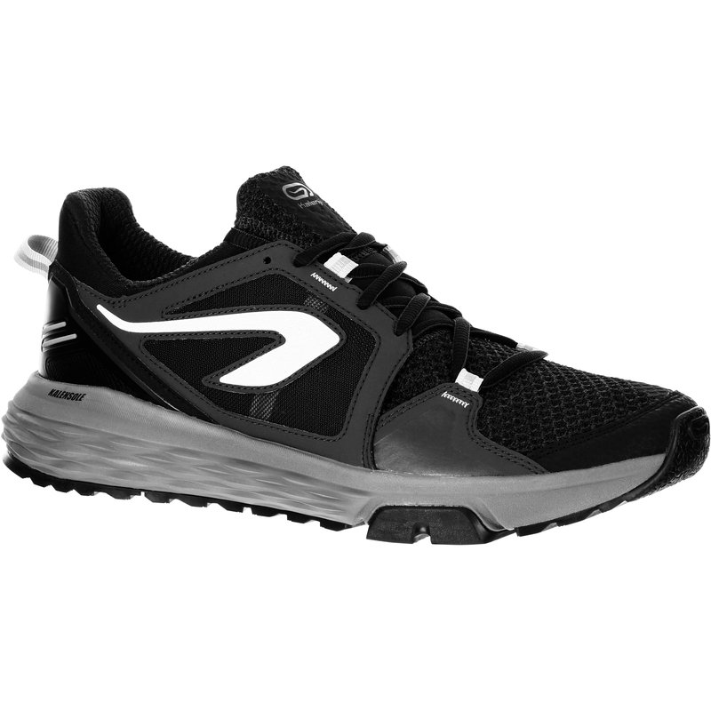 Decathlon, buty do biegania run confort grip męskie Kalenji, 199,99 PLN.jpg