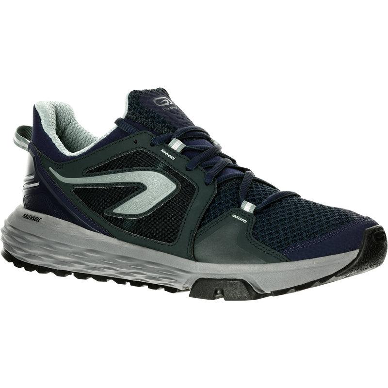 Decathlon, buty do biegania run confort grip męskie Kalenji, 199,99 PLN (4).jpg