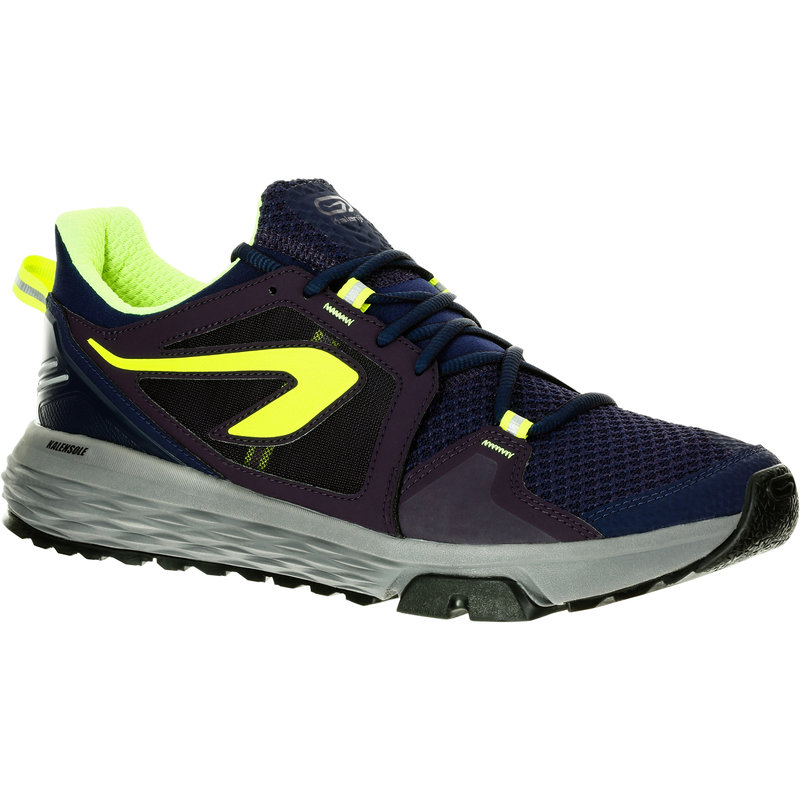 Decathlon, buty do biegania run confort grip męskie Kalenji, 199,99 PLN (3).jpg