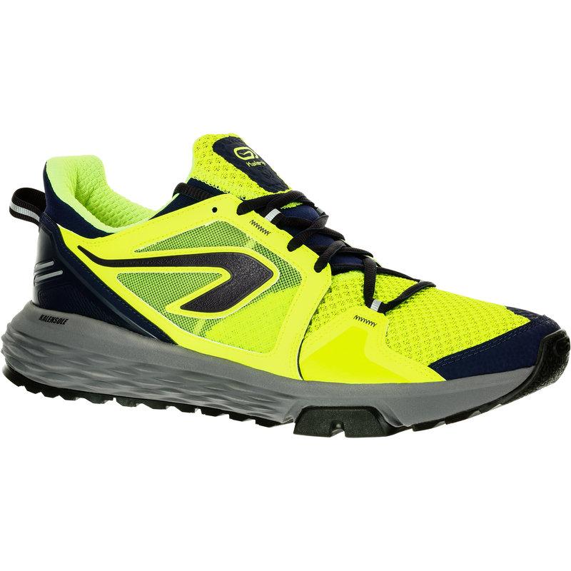 Decathlon, buty do biegania run confort grip męskie Kalenji, 199,99 PLN (2).jpg
