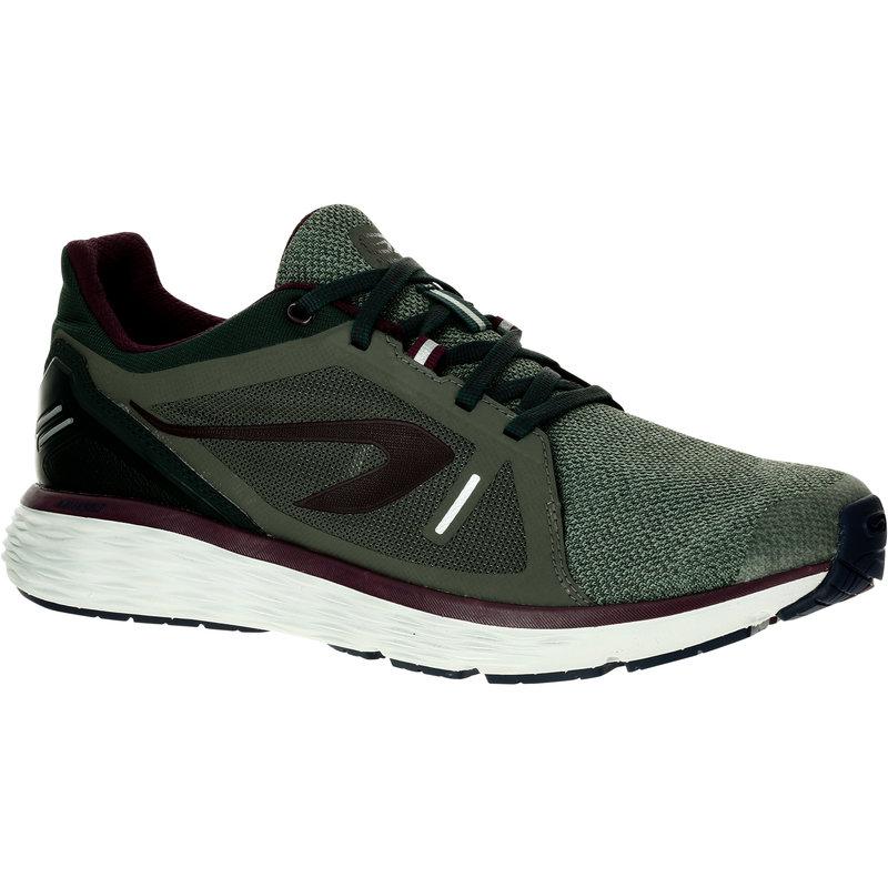 Decathlon, buty do biegania run confort męskie Kalenji, 169,99 PLN (3).jpg