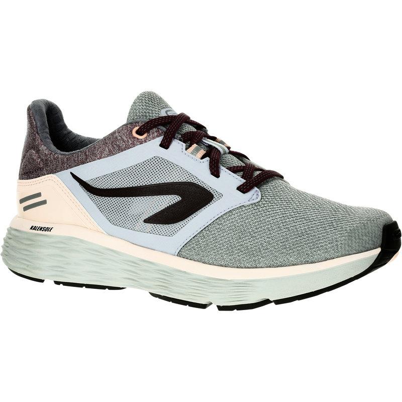 Decathlon, buty do biegania run confort damskie Kalenji, 169,99 PLN (3).jpg