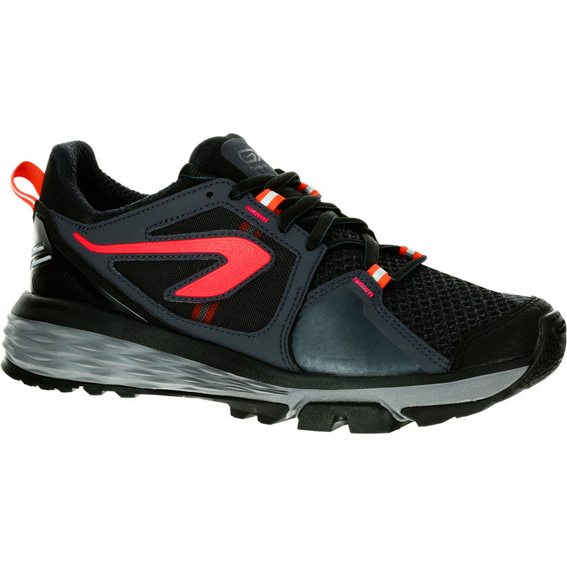 Decathlon, buty do biegania run confort grip damskie Kalenji, 199,99 PLN.jpg