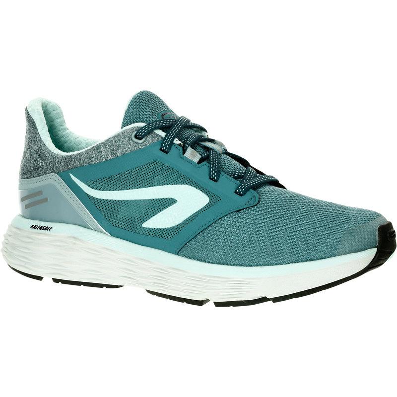 Decathlon, buty do biegania run confort damskie Kalenji, 169,99 PLN (5).jpg
