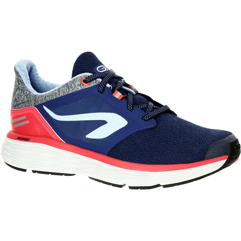 Decathlon, buty do biegania run confort damskie Kalenji, 169,99 PLN.jpg