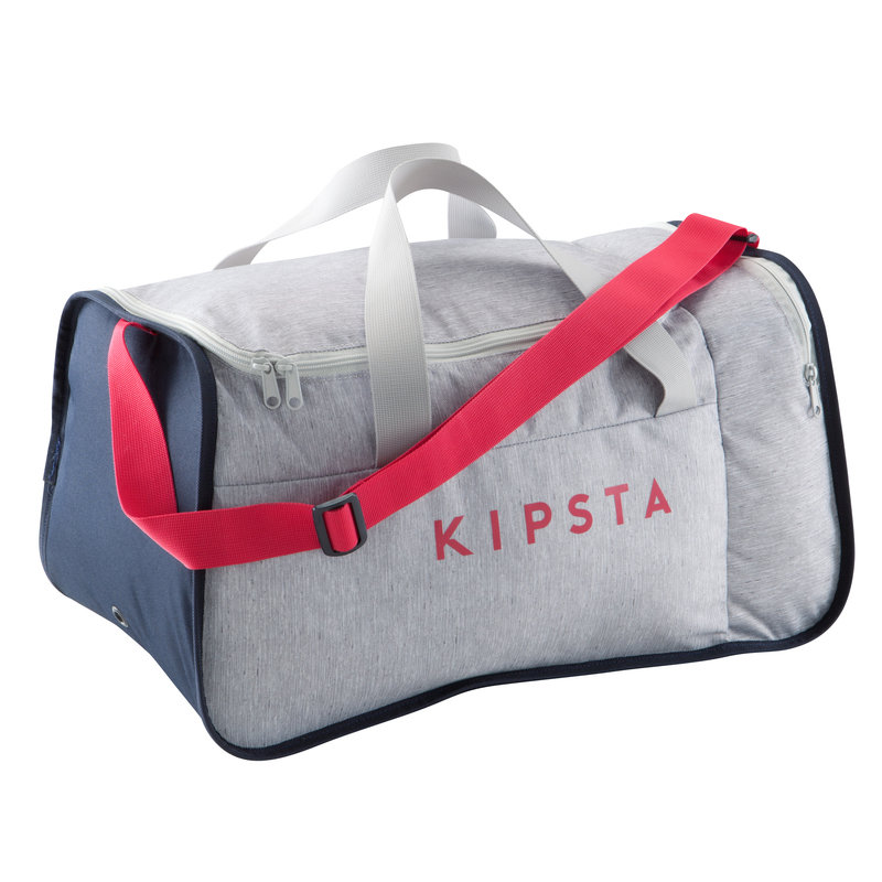 Decathlon, torba do sportów zespołowych 40L Kipsta, 29,99 PLN.jpg