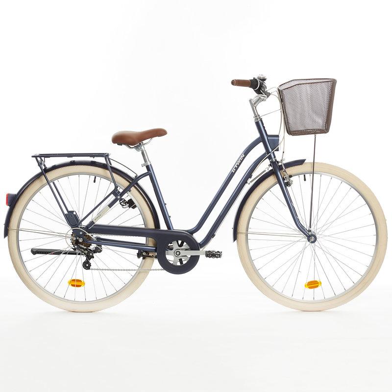 Decathlon, rower miejski elops 520 B'twin, 999,99 PLN (2).jpg