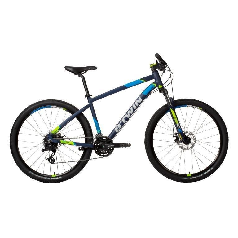 Decathlon, rower górski MTB Rockrider 520, B'twin, 1299,00 PLN (4).jpg