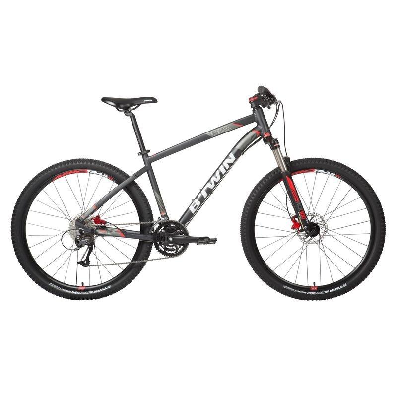 Decathlon, rower górski MTB Rockrider 540 B'twin, 1 699,00 PLN.jpg