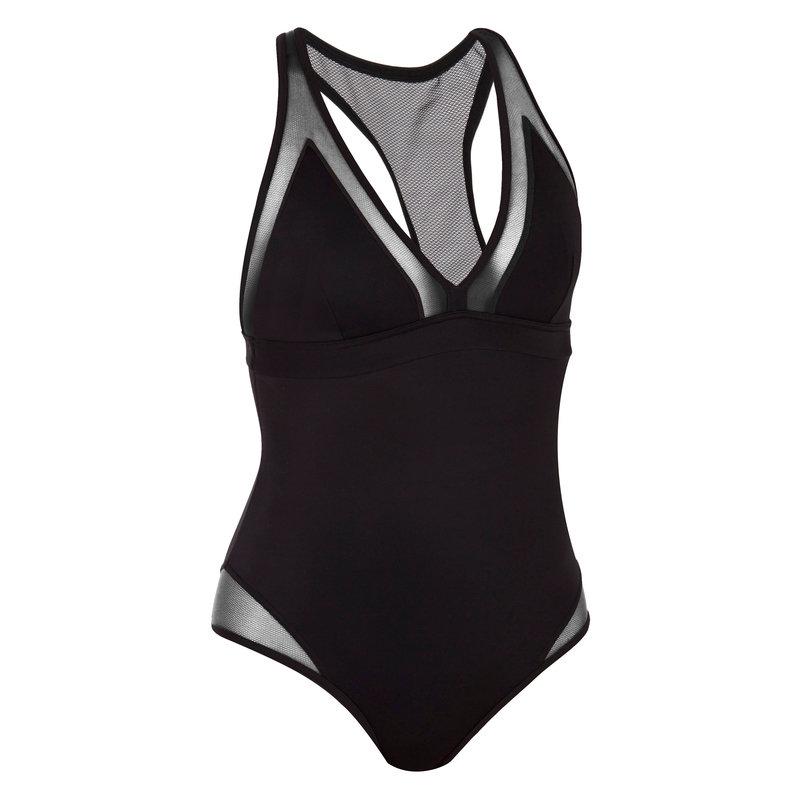 Decathlon, kostium jednoczęściowy damski, Olaian, 99,99 PLN.jpg