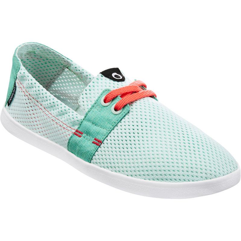 Decathlon, buty plażowe damskie Olaian, 59,99 PLN (3).jpg