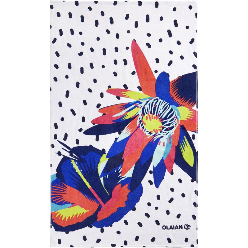 Decathlon, ręcznik Olaian, 39,99 PLN (3).jpg