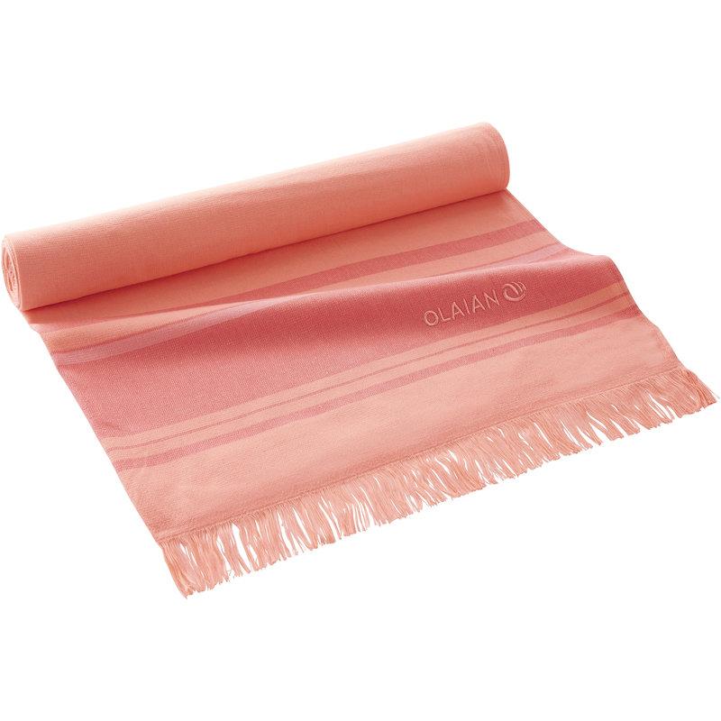 Decathlon, ręcznik Olaian, 69,99 PLN.jpg