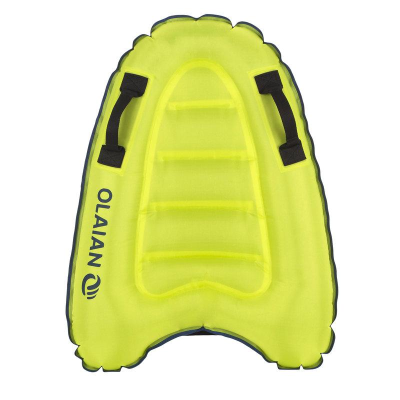 Decathlon, bodyboard pompowany dla dzieci Olaian, 49,99 PLN (2).jpg