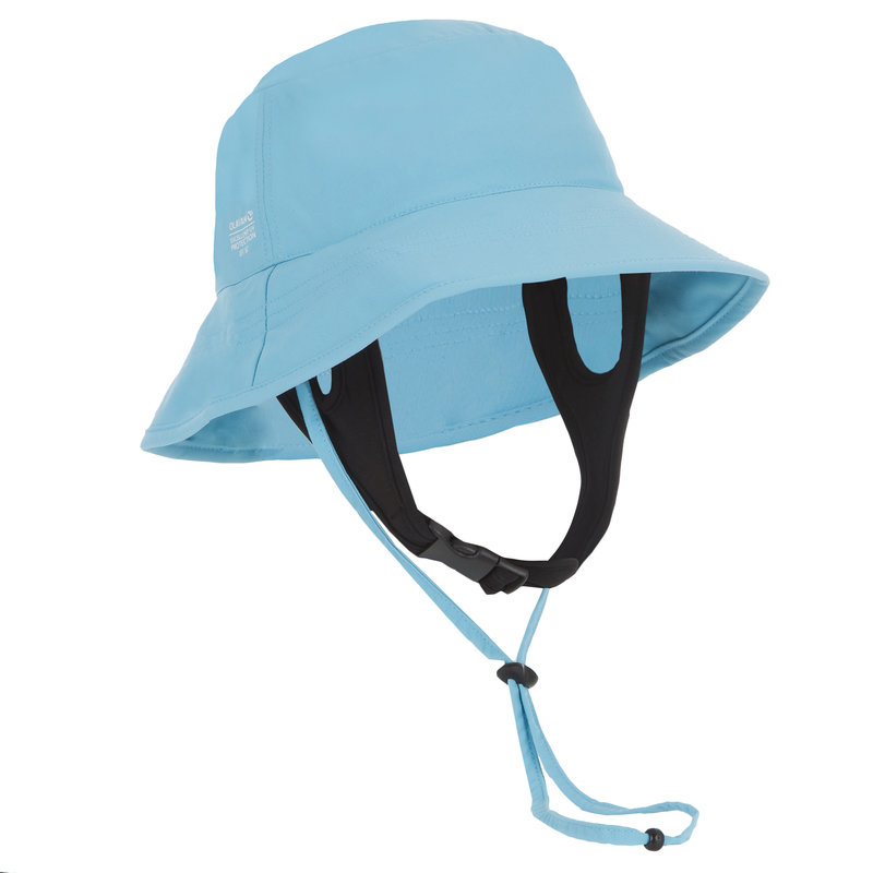 Decathlon, kapelusz UV dla dzieci Olaian, 29,99 PLN.jpg