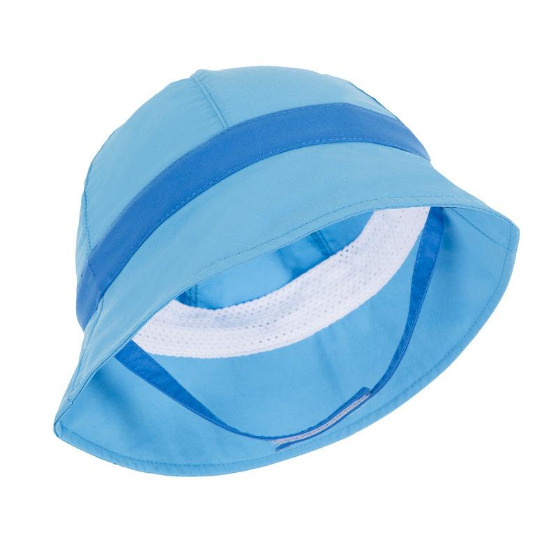 Decathlon, kapelusz UV dla malucha Olaian, 19,99 PLN.jpg