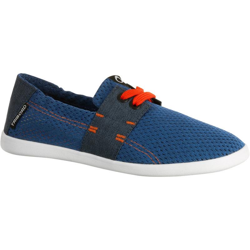 Decathlon, buty plażowe dla dzieci Olaian, 59,99 PLN.jpg