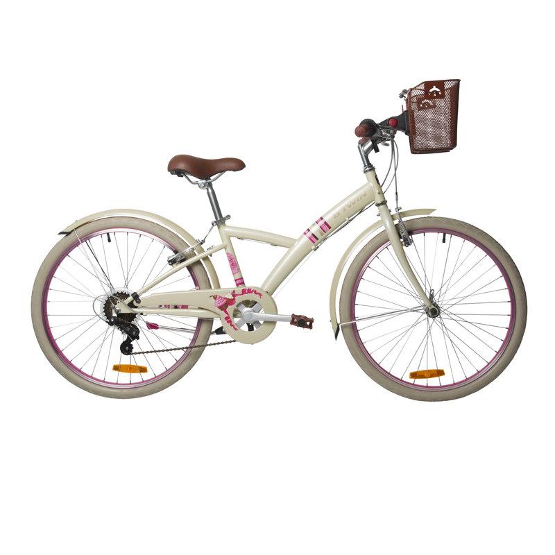 Decathlon, rower uniwersalny poply 500 dla dzieci B'twin, 749,99 PLN.jpg