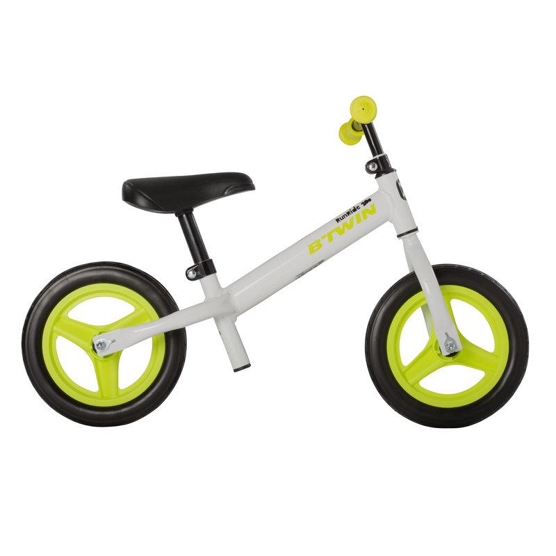 Decathlon, rowerek biegowy dla dzieci B'twin, 149,99 PLN.jpg