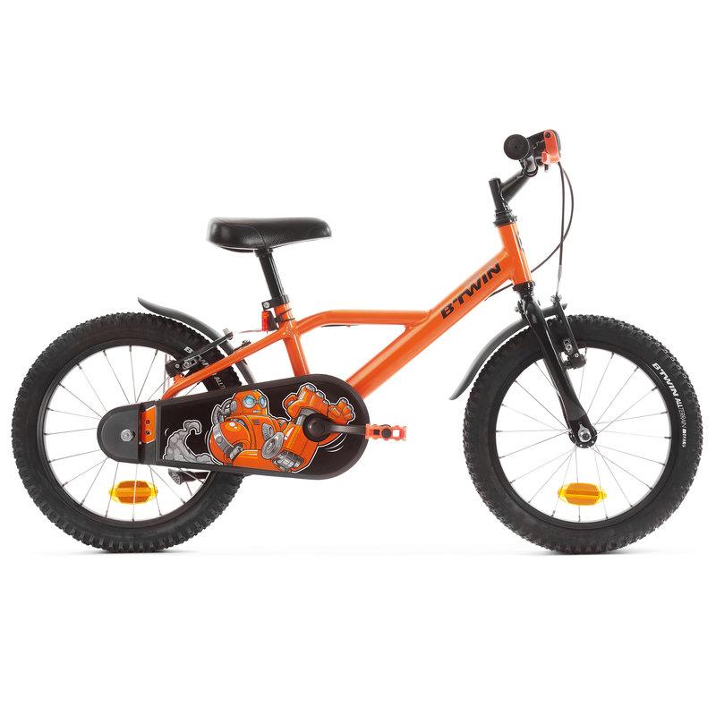 Decathlon, rower robot dla dzieci B'twin, 449,99 PLN.jpg